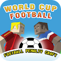 Football Penalty Craft