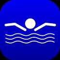 Swim Counts icon