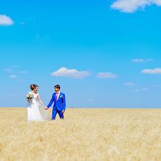 Wedding photographer Evgeniy Klescherev (EvgeniKlesherev). Photo of 17.03.2017