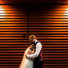 Hochzeitsfotograf David Hallwas (hallwas). Foto vom 29.04.2018