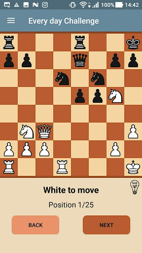 Chess Coach Pro screenshot 2