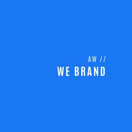 AW Branding - Logo Template