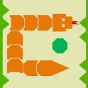 Snake Snack Free Endless Game icon