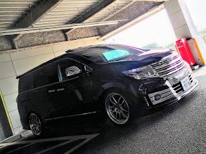 エルグランド PNE52 Rider V6のカスタム事例画像 こうちゃん☆Riderさんの2020年08月04日19:14の投稿