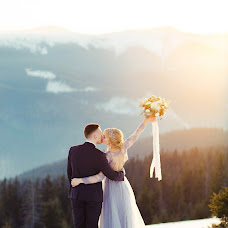 Wedding photographer Alina Pshigodskaya (AlinPshig). Photo of 23.03.2018