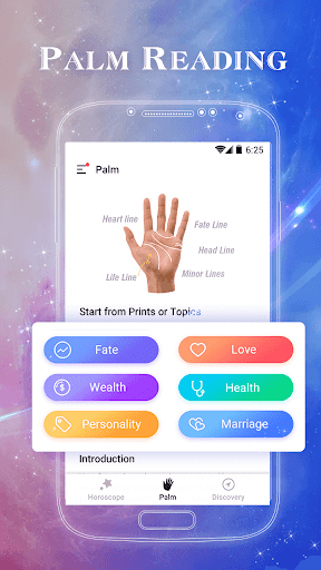 Download Zodiac Signs Master - Palmistry & Horoscope 2019