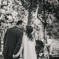 Wedding photographer Víctor Hijosa (hijosa). Photo of 03.08.2017