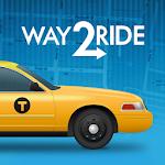 Way2ride Icon