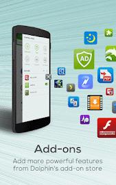 Dolphin - Best Web Browser 🐬 Screenshot 4