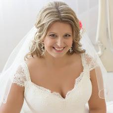 Wedding photographer Anastasiya Tarakanova (Anastasia1). Photo of 01.08.2016