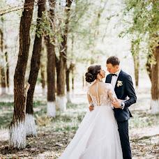 Wedding photographer Roman Ivanov (Morgan26). Photo of 05.09.2018
