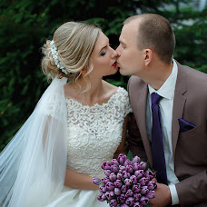 Wedding photographer Stanislav Sheverdin (Sheverdin). Photo of 01.10.2017