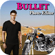 Bullet photo editor for PC Windows 10/8/7