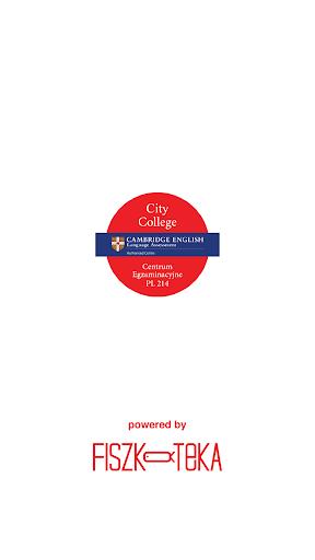 Fiszkoteka City College