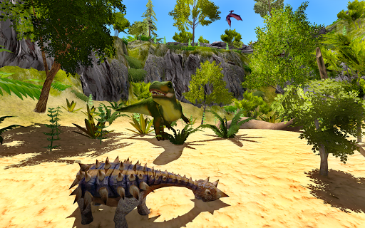 The Ark of Craft: Dinosaurs for PC