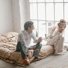 Photographe de mariage Lesya Oskirko (Lesichka555). Photo du 29.03.2017