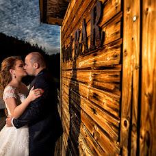 Wedding photographer Slagian Peiovici (slagi). Photo of 09.03.2017