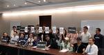 民陣等團體發聲明撐戴耀廷 毛孟靜:冀港大管理層捍衛學術自由