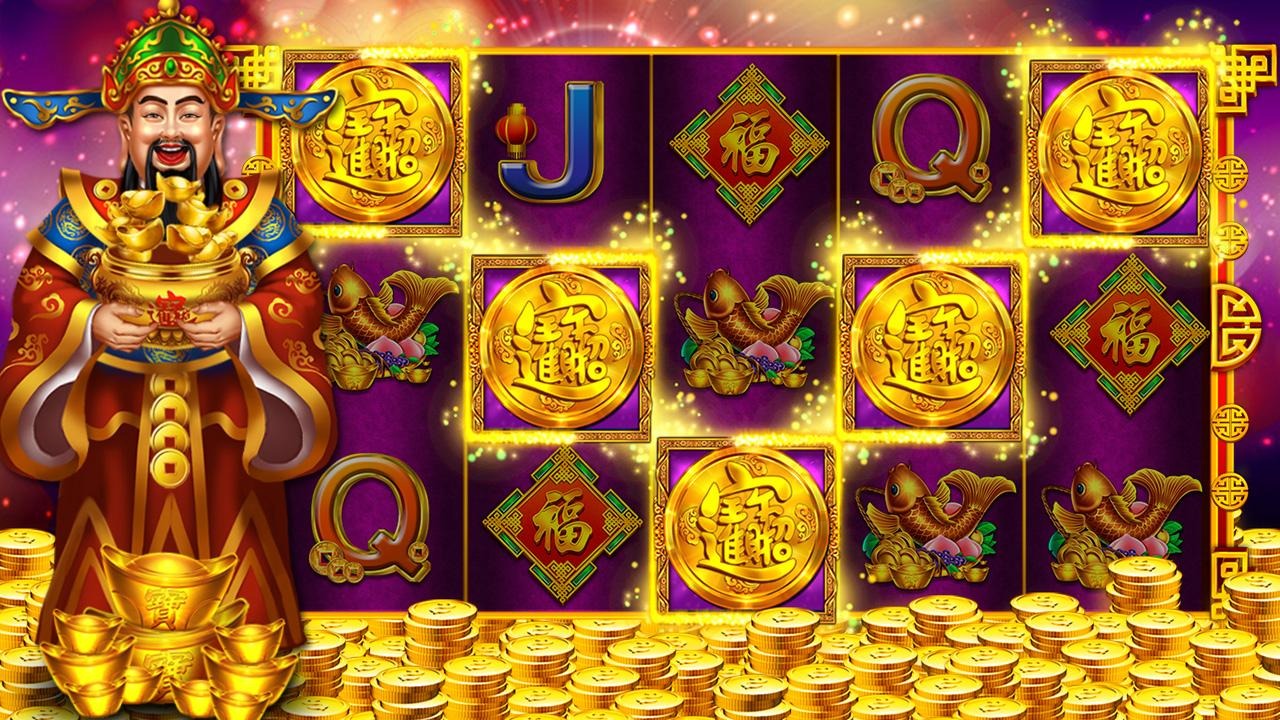 lucky slots free slot machines