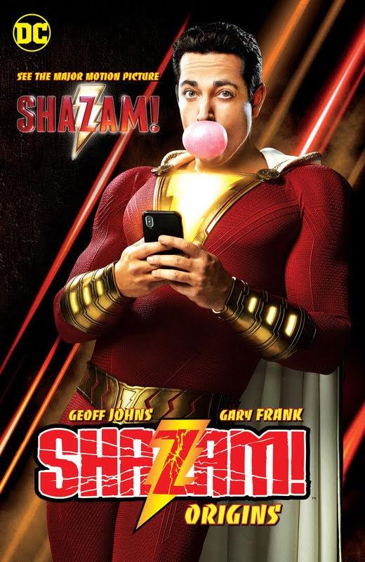 Shazam!: Origins (2019)