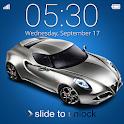 Car Screen Lock icon
