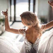 Wedding photographer Denis Pazyna (POCTOB). Photo of 01.08.2018