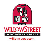 Logo for Willow Street Wood-Fired Pizza - Los Gatos