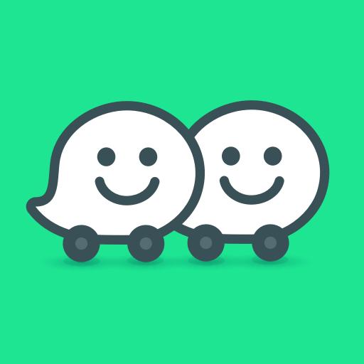 Waze Carpool - Ride together. Commute better.