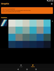 Graphix MOD APK 2.0.2 [Premium + Unlocked] 10