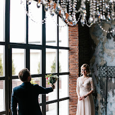 Wedding photographer Tonya Dokuchaeva (antoninadok). Photo of 19.01.2018