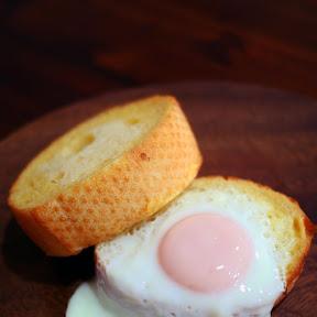 【魅惑グルメ】ローソンの「フランスパンのフレンチトースト」が激しく美味になる方法