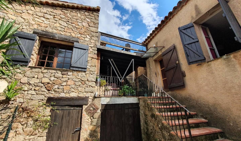 Maison avec terrasse Plan-de-la-Tour