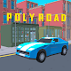 Poly Road icon
