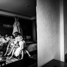 Wedding photographer Anastasiya Lesnova (Lesnovaphoto). Photo of 08.11.2017