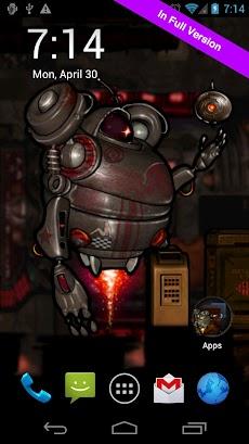 ロボット部隊の無料壁紙のおすすめ画像4