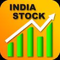 India Stock Market icon