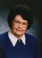 Dorothy MacIntosh photo