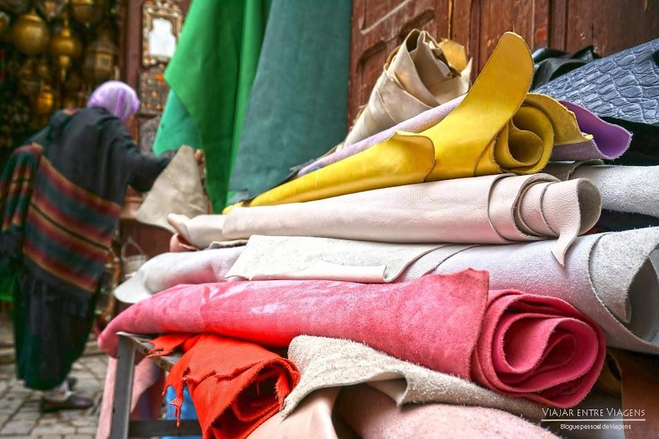 VIAJAR EM MARROCOS | Roteiro diário para 15 dias de viagem no norte de Marrocos