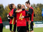 Les moments forts du match Belgique-Russie