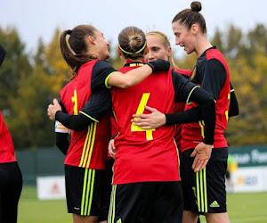 """Ideale wedstrijden dicht bij de grens: """"Tegen Nederland zal het makkelijker zijn voor veel van onze fans dan voor Oranje om te komen kijken"""""""