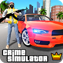 Real Gangster Simulator Grand City icon
