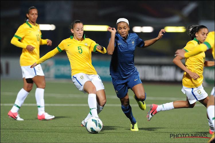 Braziliaanse international trekt naar PSG