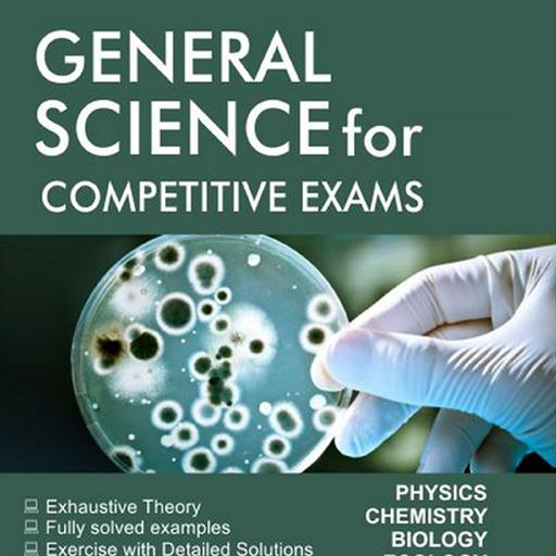 General Science for Competitive Exams OFFLINE - Apps on