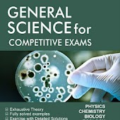 General Science for Competitive Exams OFFLINE