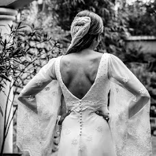 Wedding photographer Santiago Moreira musitelli (santiagomoreira). Photo of 25.05.2017