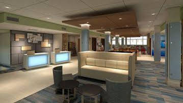 Holiday Inn Express and Suites DODGE CITY WEST