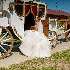 Wedding photographer Kseniya Yarkova (yagradi). Photo of 04.01.2015