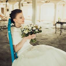 Wedding photographer Roman Shmidt (2Foto). Photo of 27.04.2017