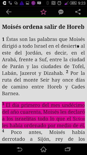 Spanish Bible - Nueva Versión