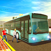 City Driving Bus Simulator